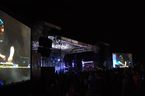 Pretty Lights - Evolve Festival 2011