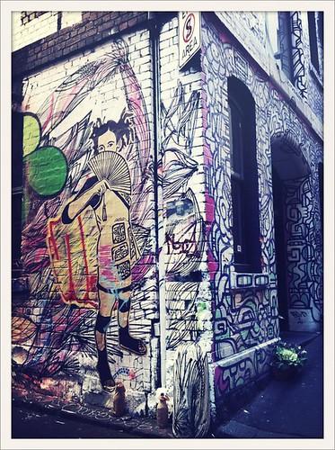 Hoboken, Melbourne