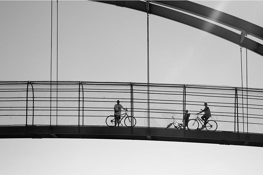 Fargo Bridge
