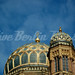 Vive Berlin Neue Sinagoge