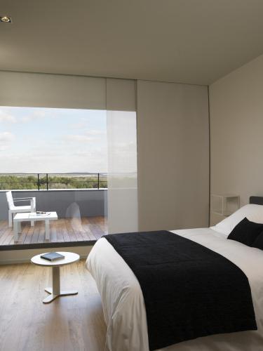Hotel Blu en Almansa