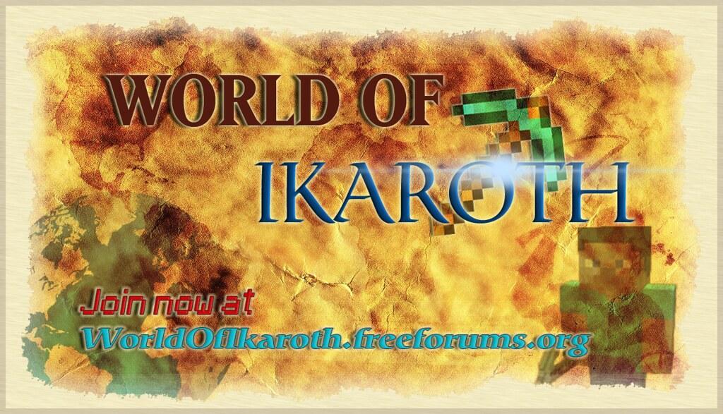 World Of Ikaroth