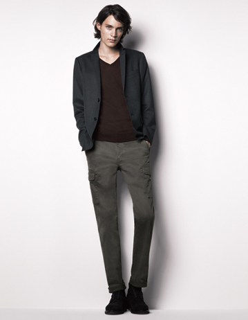 Jaco Van Den Hoven0443_UNIQLO Fall 2011(UNIQLO UK)