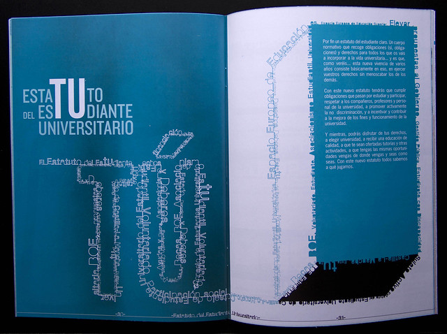 Estatuto del Estudiante Universitario - Revista DO2 #17