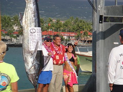 Hawaiian International Billfish Tournaments