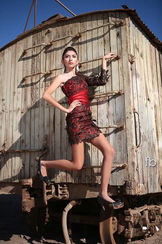 Miss Universe Chile Antofagasta