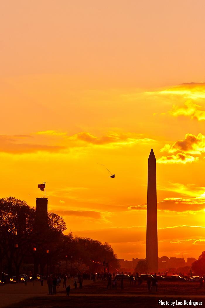 Monumento a Washington (D.C.)