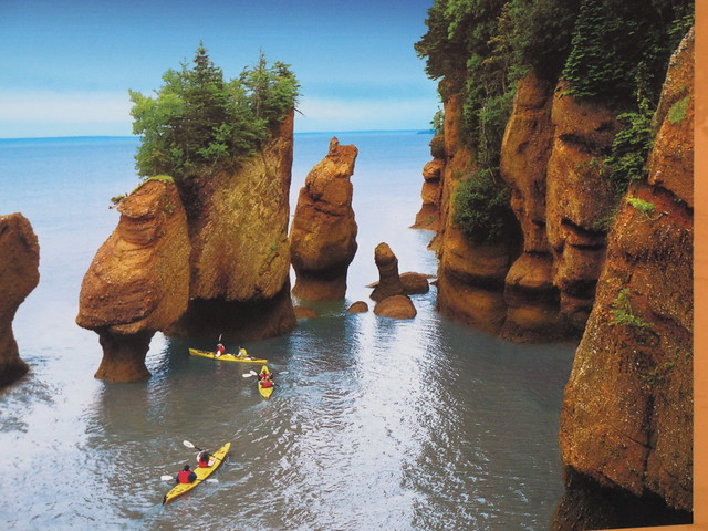 Hopewell Rocks-21