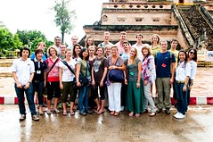Volunteer Thailand Orientation - City Tour 22