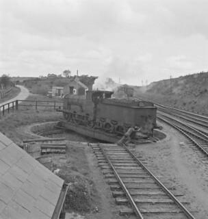 Kilfree Junction, Co. Sligo