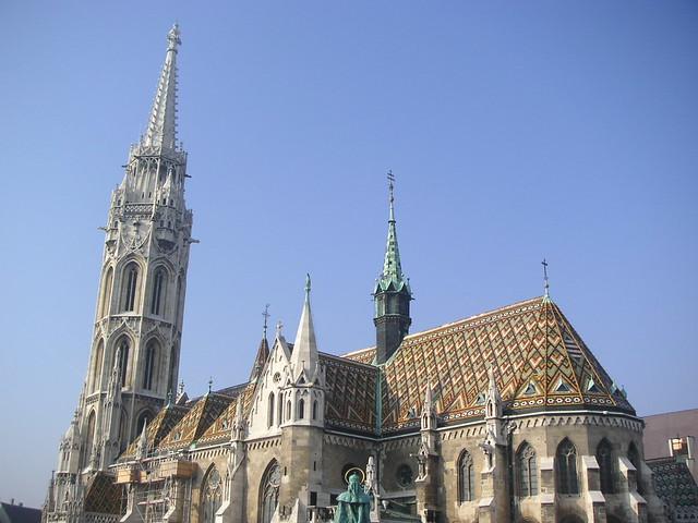 ブダペスト市内観光午前ツアー(世界遺産エリアコース)(世界遺産のオプショナルツアー)