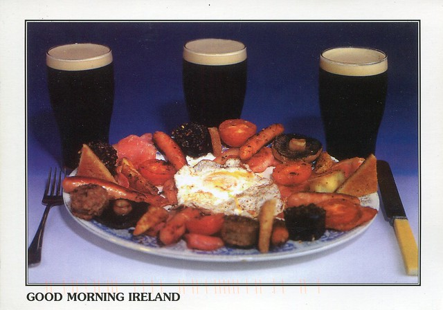 Good Morning Ireland