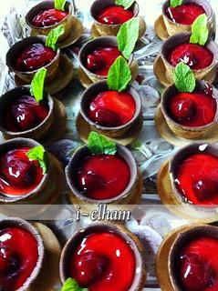 فناجيل التشيز كيك by رمضان مطبخ الإقلاع