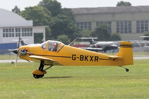 G-BKXR