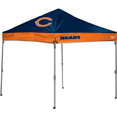 Chicago Bears TailGate Canopy/Tent