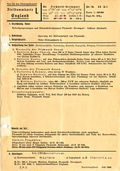 Devonport : July 1940 (Plymouth History) Tags: nazi plymouth devon german target bomb blitz bombing reich devonport secondworldwar stonehouse luftwaffe