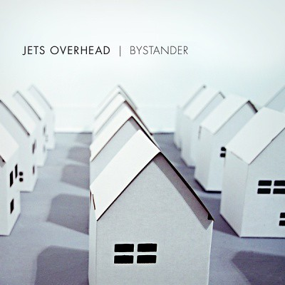 Jets-Overhead---Bystander
