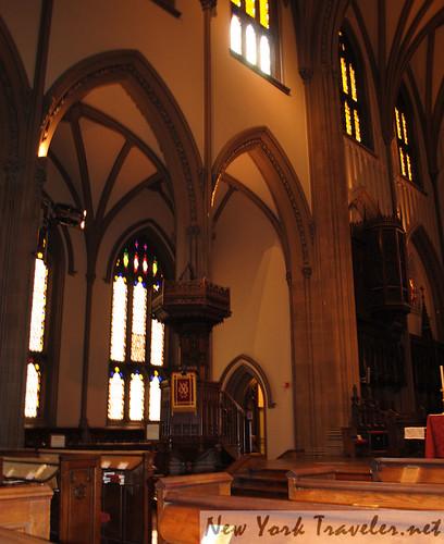 Trinity24 Interior