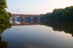 A Rappahannock Morning