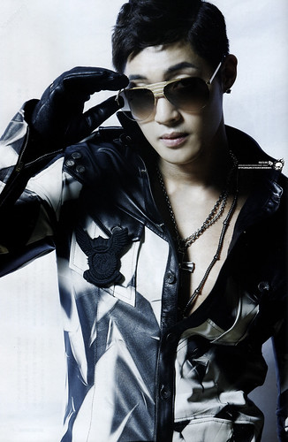 Kim Hyun Joong K-POP Music Bank Vol. 03 [201108] page3