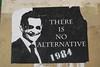 Paris (Zerbi Hancok) Tags: street streetart paris france wall politique sarkoland