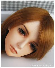 Luts SSDF Cane [normal skin] (Hitsujikai) Tags: cane bjd superdollfie luts superseniordelf