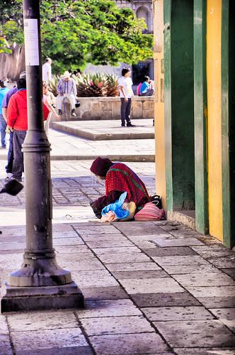 Llegando a Oaxaca (08)