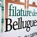 Hí´tel Les Bellugues