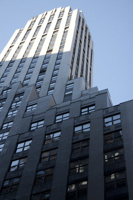 275 Madison Avenue Building