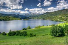 w drodze do Jotunheimen (Mariusz Petelicki) Tags: norway norge fiord hdr 3xp skandynawia mariuszpetelicki norewgia