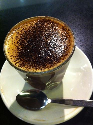 Becasse Bakery (Westfield Sydney)