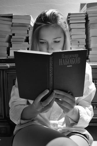 i libri rendono il tuo cervello bellissimo
