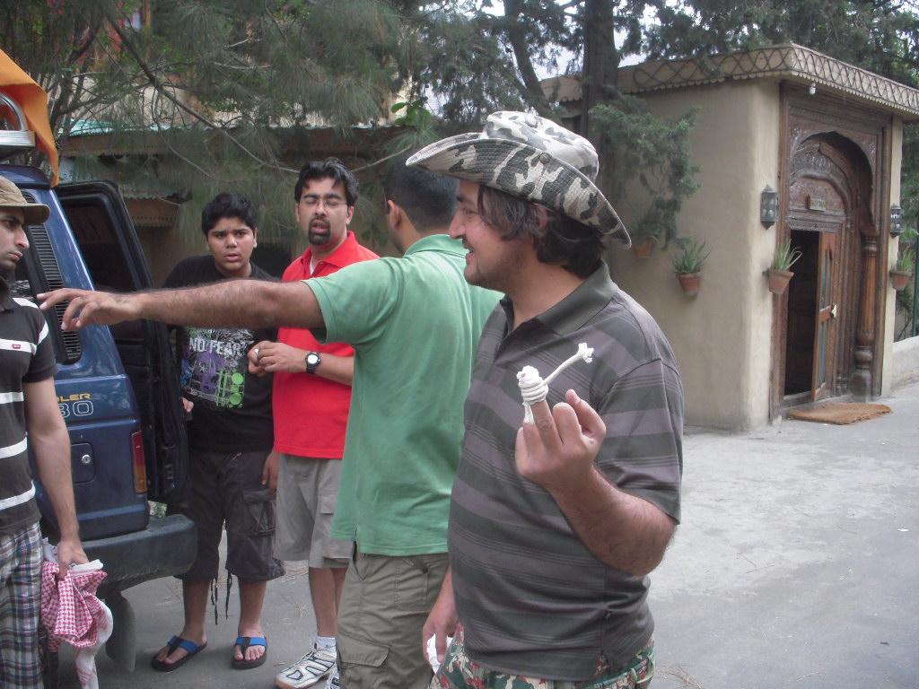 Team Unimog Punga 2011: Solitude at Altitude - 6017666332 a26cdbe261 b