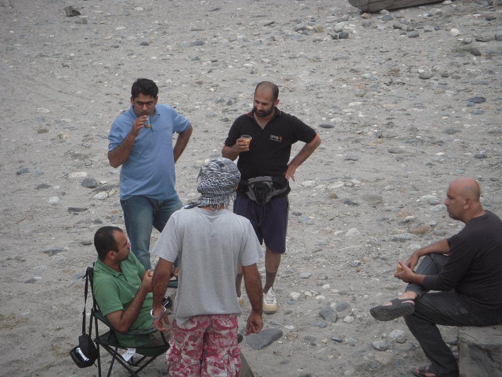 Team Unimog Punga 2011: Solitude at Altitude - 6017678704 8c16640f4a b