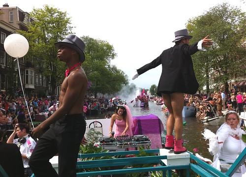 Gay Pride 2011