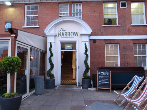 The Narrow