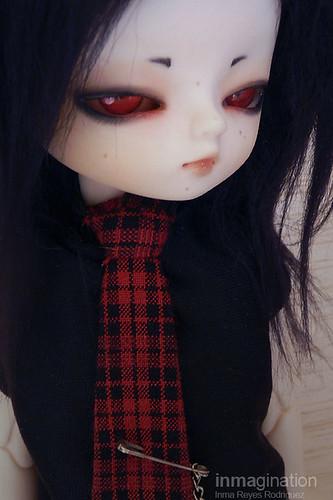 opposite poles -Hizumi-