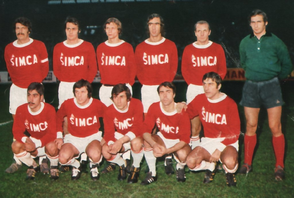 Lille 1971-72