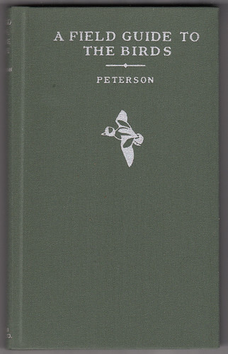 Peterson 1st Cover