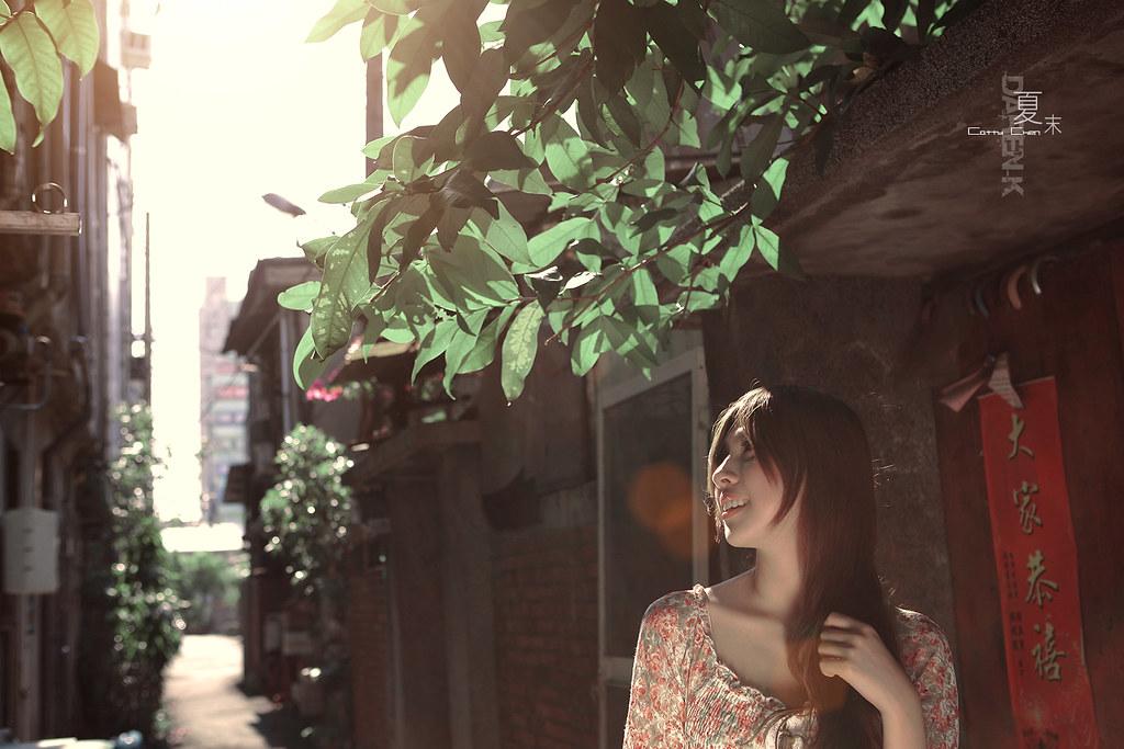 夏末 | Catty Chen 試鏡作品
