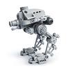 B-5 KriegsLäufer (Fredoichi) Tags: robot lego space military walker micro mecha mak mech maschinenkrieger microscale dieselpunk fredoichi