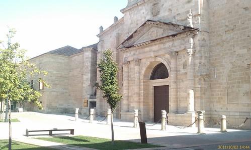 2011-10-02 - Salamanca e Ciudad Rodrigo 6205076803_0f81d63e74