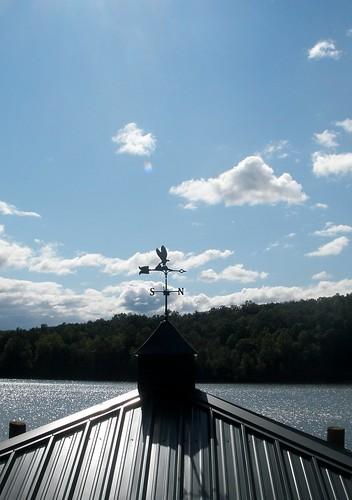 lake roof