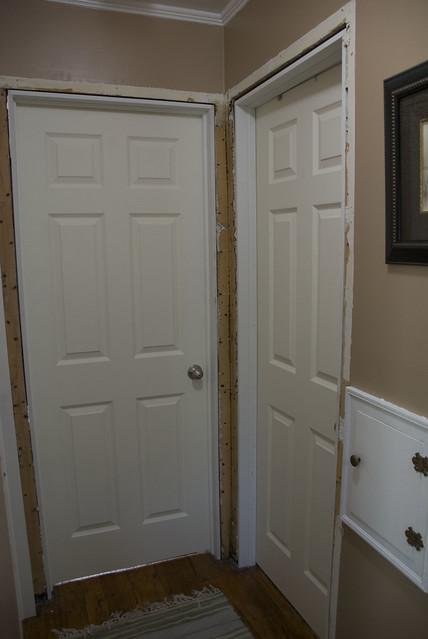hallway doors after 2