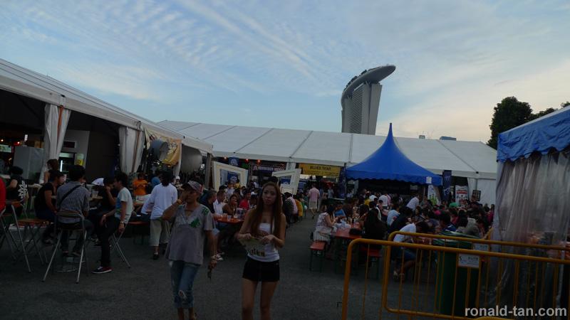 Beerfest Asia 2011