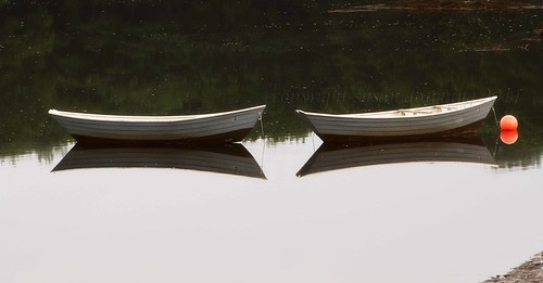Two Dories