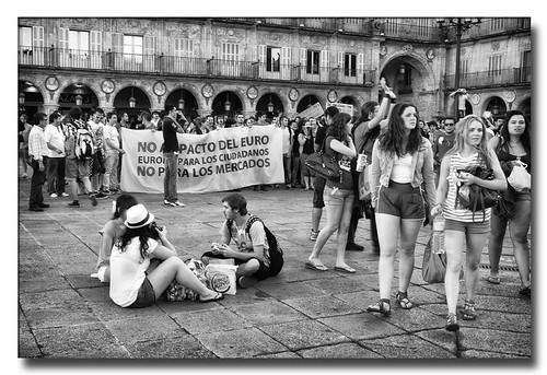 Manifestación 19-J (42) by Andrés Ñíguez