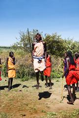 PhotoFly Travel Club Kenya Safari 2011! (PhotoFly Travel Club) Tags: africa animals kenya wildlife safari giraffes lions tribes elephants masai zebras bigfive mountkenya