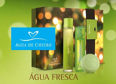 site perfumes água de cheiro