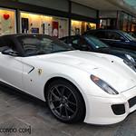 Diabolic 599 GTO at Fairmont Monte Carlo